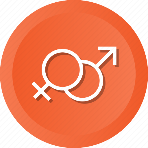 couple, female, male, marriage, valentine icon