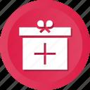 box, celebration, gift icon