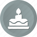 birthday, cake, celebration, love, party, wedding icon