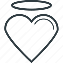 like, love, love heart, love sign, valentine icon
