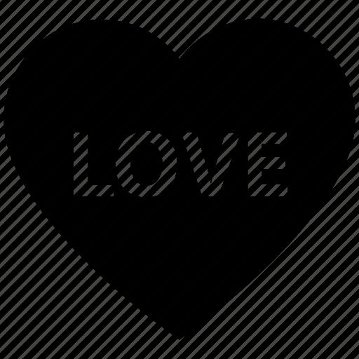 Favorite, heart, love, romantic, valentine, valentines icon - Download on Iconfinder