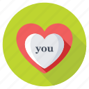 affection, i love you, love hearts, lovers, two hearts icon