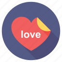 in love, love inspiration, love sign, love sticker, love symbol icon