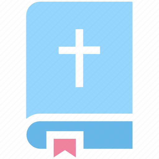 Bible, book, church, holy, jesus, prayer, religion icon - Download on Iconfinder
