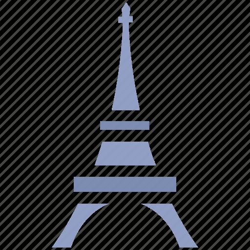 building, country, eiffel tower, france, landmark, paris, tower icon