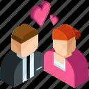 couple, heart, love, man, people, valentine, woman