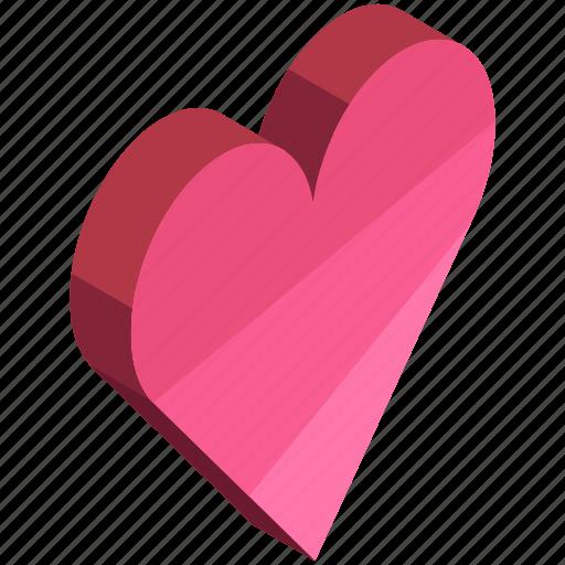 favourite, heart, like, love, valentine, valentines icon