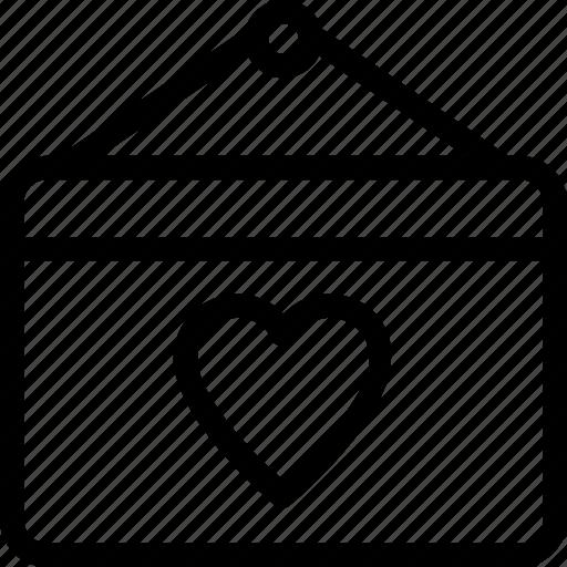 february, heart calendar, love inspiration, valentine day, wall calendar icon