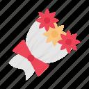 flower, gift, valentine, bouquet, wedding