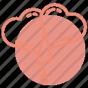 ballon, gift, heart, love, romance, valentines, wedding icon