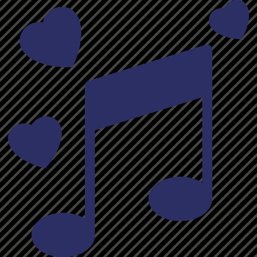 audio, entertainment, music, music note icon