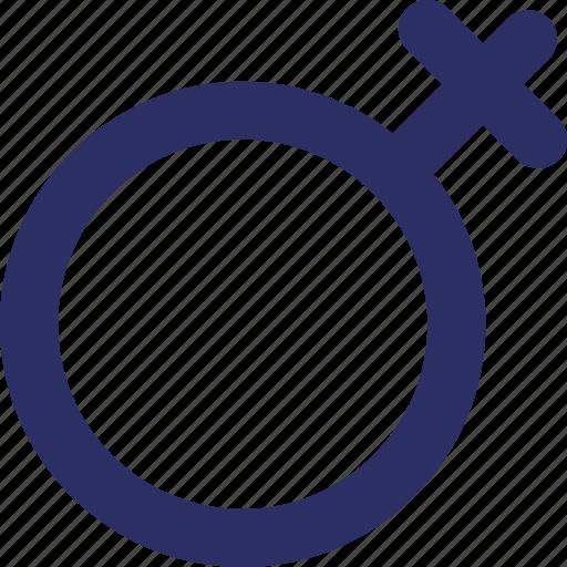 gender symbol, genders, male gender, sex symbol, venus symbol icon