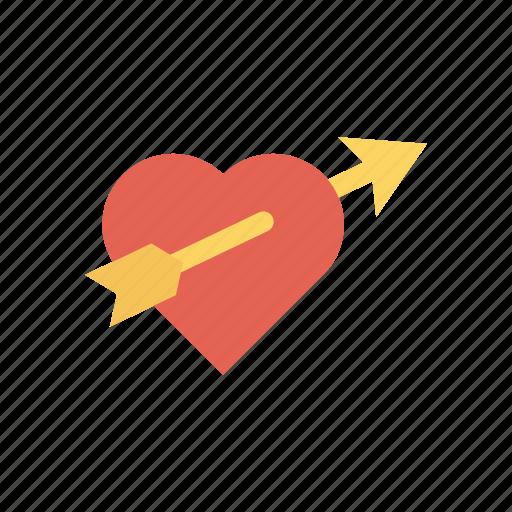 breakup, broken, heart, sad icon