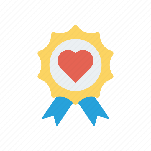 Award, badge, medal, prize icon - Download on Iconfinder
