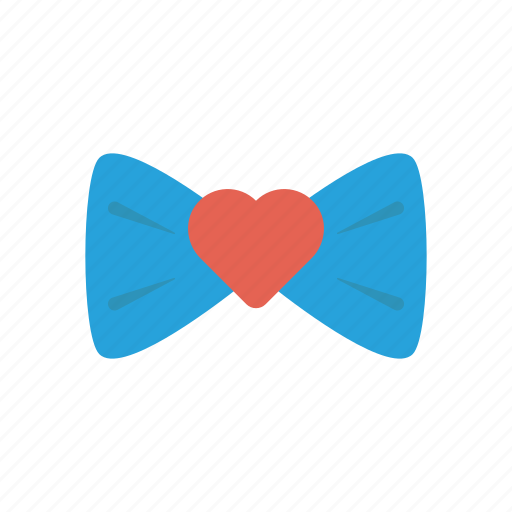 Bow, fashion, ribbon, tie icon - Download on Iconfinder