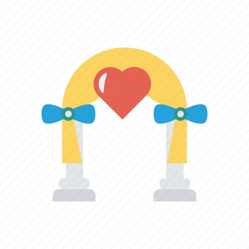 Decoration, heart, love, romance icon - Download on Iconfinder