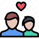 couple, favorite, heart, love, romance, wedding