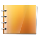 blank, book, catalog, note, notebook icon