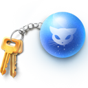 key, key chain icon