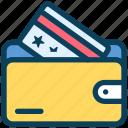 loyalty, wallet, credit, card, finance, money
