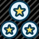 loyalty, stars, rating, premium, ranking, favorite