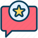 loyalty, review, feedback, message, rating, testimonial