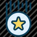 loyalty, star, premium, favorite, rating