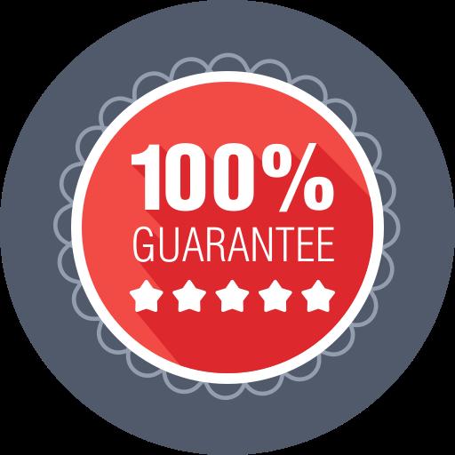 achievement, certificate, guarantee, quality icon