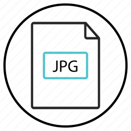 image, jpg icon, picture icon icon