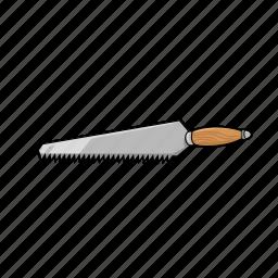 blade, lumberjack, saw, tool, woodcutter, woodworker icon