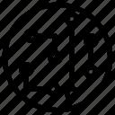 cpu, machine, robot icon