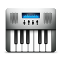 audio, midi, keyboard