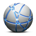 intranet, network icon