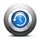 backup, time machine icon
