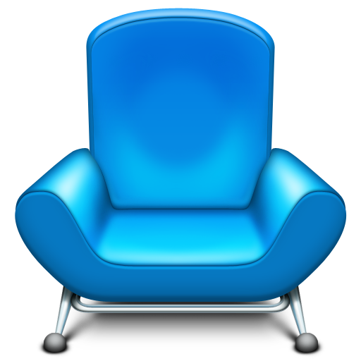 furniture icon. chair, furniture icon