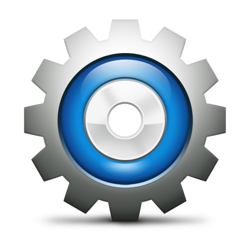 Config Gears Setting Icon Icon Search Engine