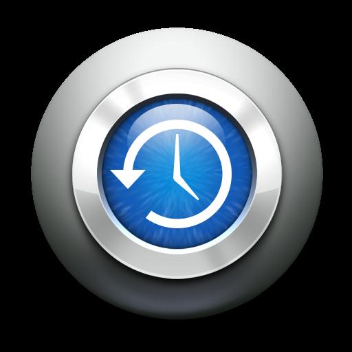 backup time machine