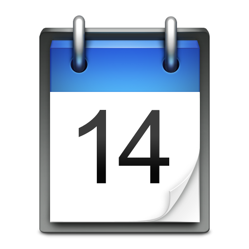 Calendar page empty  Free Tools and utensils icons  Flaticon