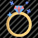 magic, ring