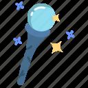 magic, wand, 2