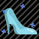princess, shoes
