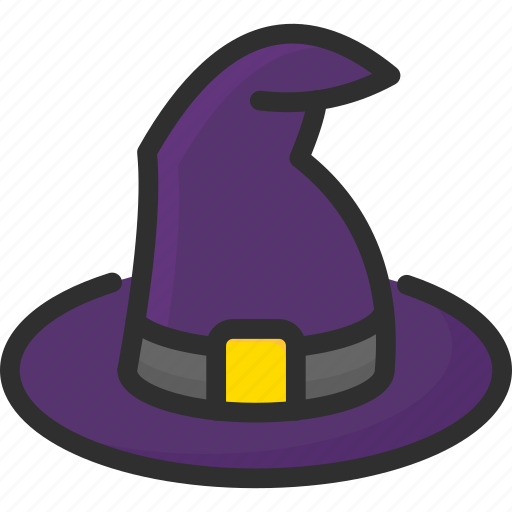 hat, mage, magic, magician, show, wizard icon