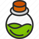drink, elixir, magic, potion, show icon