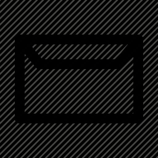 Envelope, mail, mailbox, message icon - Download on Iconfinder