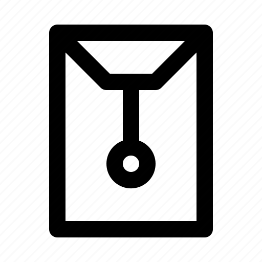 Inbox, letter mail, mail, message icon - Download on Iconfinder