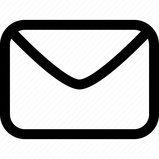 envelope, mail, message, new, received icon