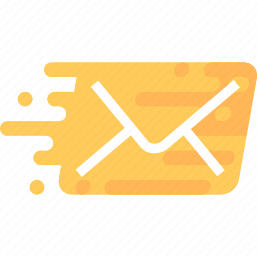 mail, message, post, send icon