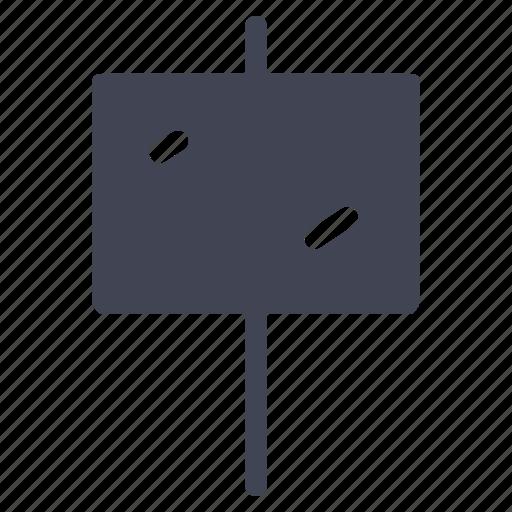 alert, maintenance, road, sign, street, warning icon