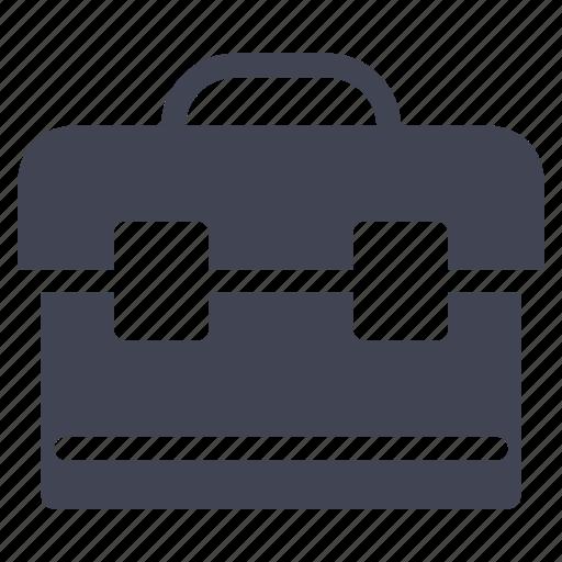 box, equipment, maintenance, toolbox, tools icon