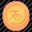 commerce, nepalese, npr, rupee